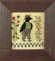 "(2) Gallery.ru / Ritusya - Album ""Les Oiseaux"""