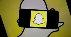 Snapchat, a video and image sharing app, updates their privacy terms without letting the public know. This article shows one of the possible down sides of sharing media.