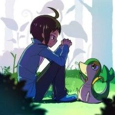 Pokémon Trainer Cheren with Snivy Every Pokemon Game, All Pokemon Games, Pokemon Team, Pokemon Noir, Black Pokemon, Pokemon People, Pokemon Special, Pokemon Pictures, Catch Em All