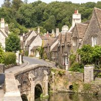 The most romantic part of England? We think so