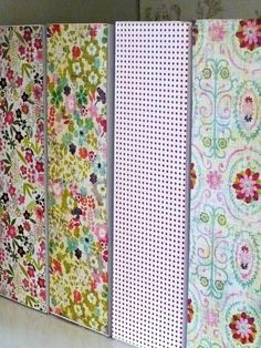 Covering magazine holders with scrapbook paper and mod podge Binder Storage, Diy Storage Boxes, Paper Storage, Love Scrapbook, Scrapbook Paper, Scrapbooking, Diy Projects To Try, Crafts To Do, Cardboard Paper
