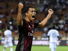@Milan #CarlosBacca #9ine