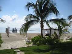What a view from your own villa - El Dorado Maroma
