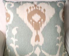 Pillow Decorative Pillows Throw Pillow Cushion by fabricjunkie1640, $36.00