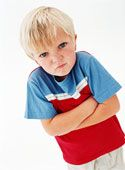 My Aspergers Child: Aspergers Children and Oppositional Defiance