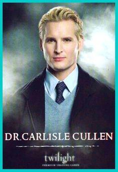 Carlisle - Twilight trading card