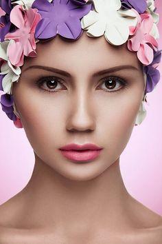 Dana Cole Photography | Retoucher Oksana  Kos - high end digital photo retoucher.