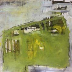 green field - Ines hildur