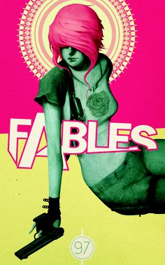 Fables - Bill Willingham & Mark Buckingham