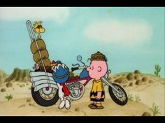 Snoopy on a Motorcycle Cartoon Shows, Cartoon Characters, Snoopy Videos, Snoopy Cartoon, Joe Cool, Favorite Cartoon Character, Funny Stuff, Cool Stuff, Childhood Friends