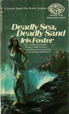 Deadly Sea, Deadly Sand