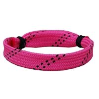 Adjustable Sports Lace Bracelet - Makes the perfect sports gift for any player or fan!