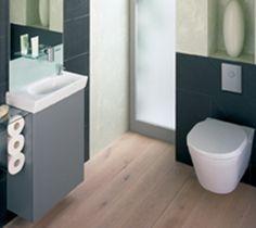 Gäste WC von Ideal Standard