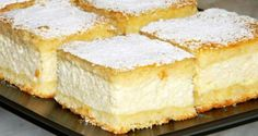 Easy Cake : The Worlds Best Cheese Cream Cake - Easy Recipes, Hungarian Desserts, Hungarian Cake, Romanian Desserts, Hungarian Cuisine, Hungarian Recipes, Romanian Food, Hungarian Food, Cheesecakes, Easy Cake Recipes