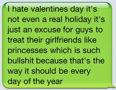i hate valentines - Google Search