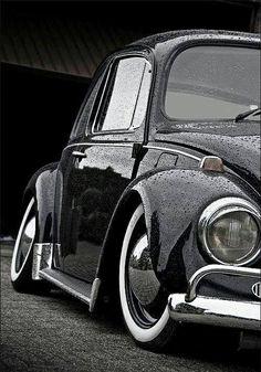 Volkswagen Beetle - Side line Vw Bus, Auto Volkswagen, Volkswagen Beetle, Beetle Bug, E90 Bmw, Kdf Wagen, Vw Vintage, Buggy, Vw Beetles