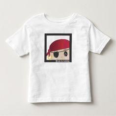 Avast A Pirate in Training Junior Scallywag T Shirt, Hoodie Sweatshirt
