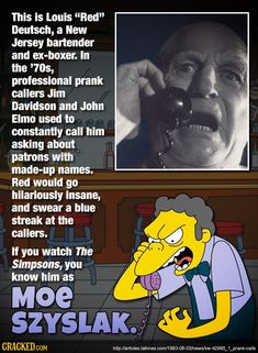 26 Characters You Won't Believe Are Based On Real People | Cracked.com