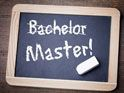 Who you gonna call? Bachelor Master, Career, Calm, Carrera