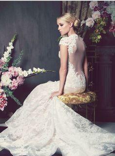 7 tiêu chí chọn váy cưới hoàn hảo