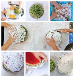 Ceramic Projects for Kids: Sculptamold Fruit Bowls - Babble Dabble Do School Art Projects, Craft Projects For Kids, Paper Crafts For Kids, Arts And Crafts Projects, Clay Projects, Creative Activities For Kids, Creative Kids, Babble Dabble Do, Ceramics Projects