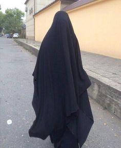 Pearl of Islam Hijab Niqab, Hijab Outfit, Muslim Girls, Muslim Women, Girl Hijab, Islamic Clothing, Beautiful Hijab, Hijab Fashion, Women Wear