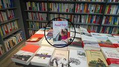 Road Trip de Ena Fitzbel chez City Editions est à la Librairie Privat (31000 Toulouse)