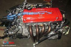 #SWEngines JDM HONDA B16B 96-00 CIVIC TYPE-R Donor Vehicle Used Engines, Honda Cars, Ford Explorer, Toyota Camry, Ford Ranger, Car Car, Honda Civic, Jdm, Cars Motorcycles