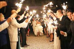 Real wedding: Destination wedding for air traffic controllers