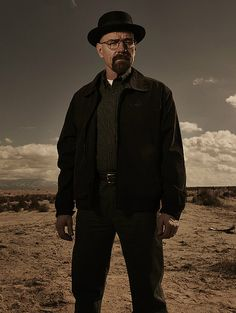 Breaking Bad Pictures From Final Season