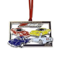 56 Gifts Ideas For The Corvette Fan Corvette Gifts American Flag Patch