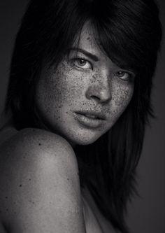 A N G E L by Johan Ahlbom, via 500px