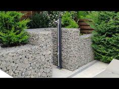 Egyedi kertépítés ötletek #kertépítés #kerttervezés - YouTube Arch, Outdoor Structures, Garden, Youtube, Longbow, Garten, Lawn And Garden, Gardens, Wedding Arches