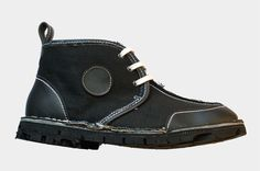 Blackspot Shoes Uk