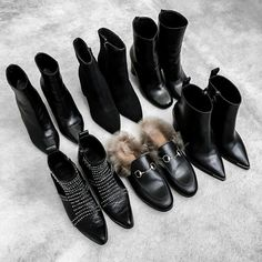 46cc31fd8f4 Tendance Chaussures 2018 Description Every fashion girl s dream shoes ♥  boots Anine Bing