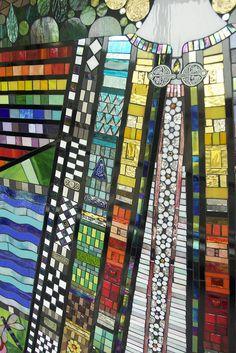 St. Brigid Mosaic