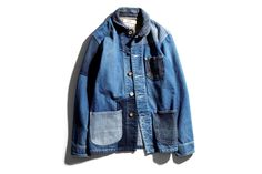 Fundamental Agreement Luxury 2015 Fall/Winter Vintage-Inspired Japanese Denim Collection | HYPEBEAST