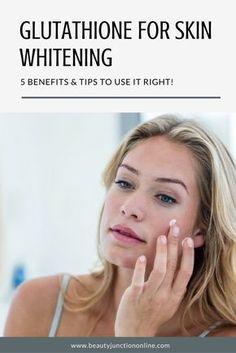 natural skin lightening and skin whitening tips Natural Skin Whitening, Whitening Face, Beauty Tips For Skin, Skin Care Tips, Beauty Secrets, Beauty Hacks, Face Scrub Homemade, Acne Skin, Oily Skin
