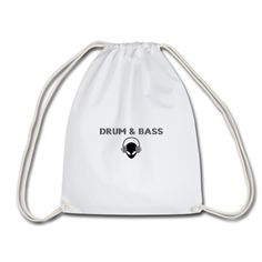 Drum and bass motif | Paimis Design | Rave Gear | Festival Clothing