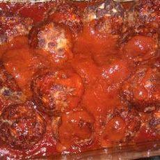 Venison Meatballs II Recipe