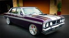 People are angry with Ford because of its scrappage scheme Australian Muscle Cars, Aussie Muscle Cars, Prestige Car, Ford Girl, Car Museum, Ford Classic Cars, Ford Falcon, Mode Of Transport, Luxury Suv