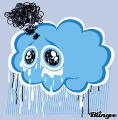 sad cloud animation - Google Search Diy Christmas Ornaments For Toddlers, Christmas Diy, Sad, Animation, Clouds, Google Search, Animation Movies, Homemade Christmas, Diy Christmas