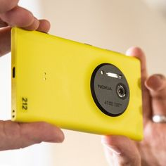 The Nokia Lumia 1020 marries the best features of connected cameras with a 41-megapixel sensor to create an impressive image-capturing experience.