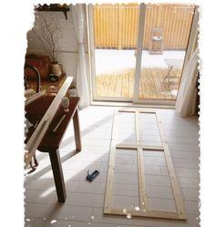 ベランダ窓枠、扉をDIY|LIMIA (リミア)