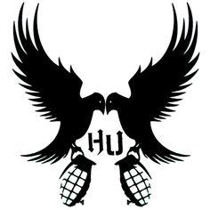 Free hollywood_undead_by_archangel_webbo.jpg phone wallpaper by xxxsasquatchx0x