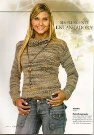 Resultado de imagem para roupas de crochê
