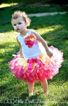 Bebé niñas cumpleaños vestido traje frutilla por StrawberrieRose