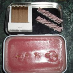 Altoids Tin Projects - The Best of Instructables Volume 1