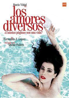 Los amores diversos, de Fernando J. López - Libros en vena