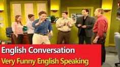 English Conversation - Very Funny English Speaking 01 is a comedy english film for you to learn English, Learn English through comedy film - Funny conversati. Learn English For Free, Very Funny, Comedy Films, Conversation, Learning, My Love, Lady, Music, Youtube